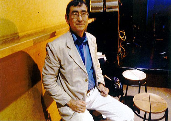 夢のまほろば 大田黒 武生先生