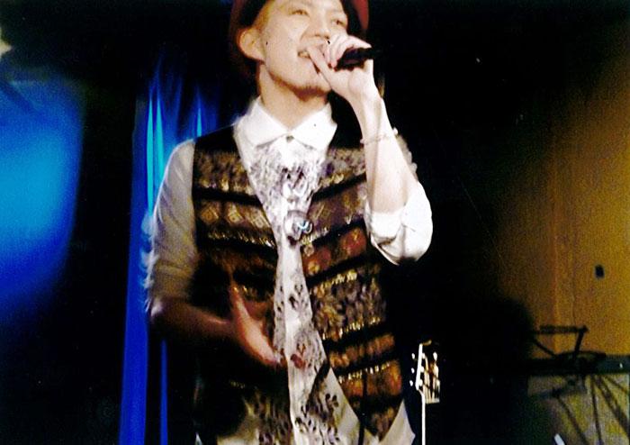 夢のまほろば Kenshiro