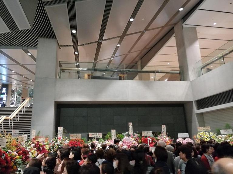 山内惠介 東京国際フォーラムホームA コンサートレポート 画像3