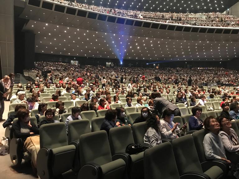 山内惠介 東京国際フォーラムホームA コンサートレポート 画像7